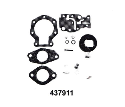 437911 / 0437911 Carburetor Rebuild Kit